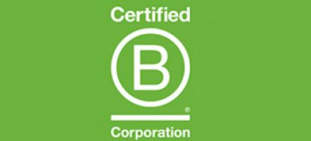 b-corp certified small image